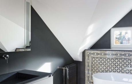 Gebr. Smits badkamer interieur badmeubel