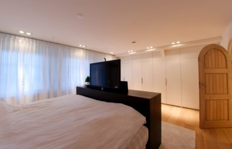 Gebr. Smits slaapkamer interieur inspiratie
