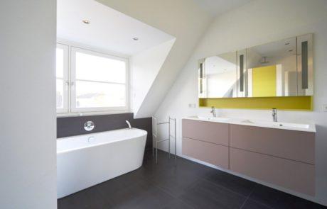 Gebr. Smits badkamer spiegels en ladekast