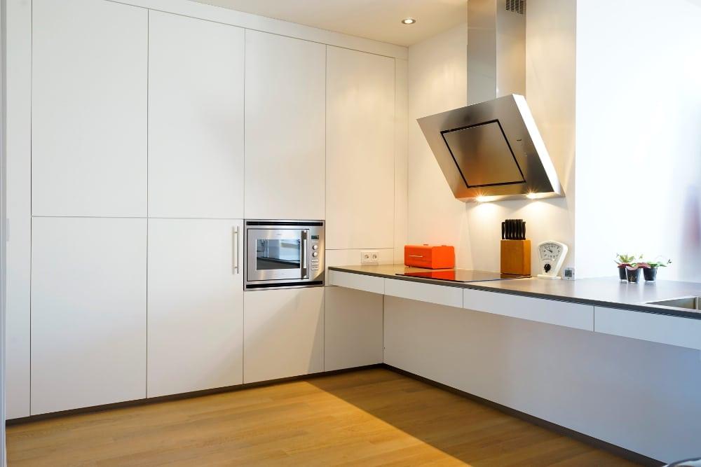 Gebr. Smits Luxe design keuken geplaatst door Gebr. Smits Veldhoven Eindhoven