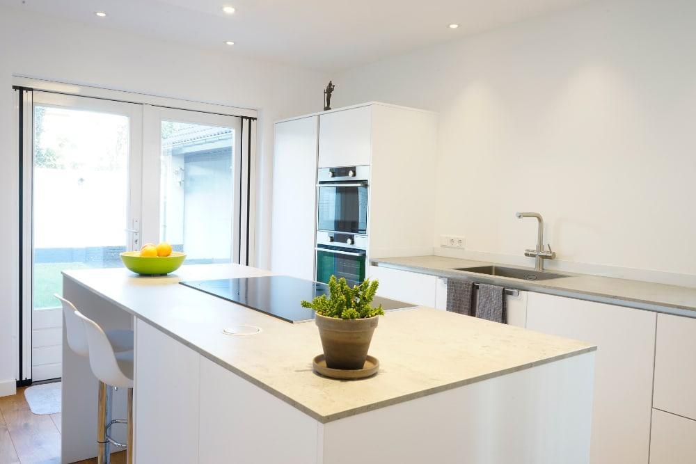 Gebr. Smits keuken op maat Eindhoven Veldhoven